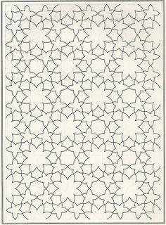 Pattern in Islamic Art - BOU 049