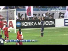 ブラジルW杯アジア最終予選  vs オマーン(2012/06/03)