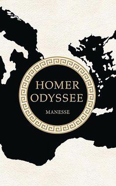 Odyssee, Homer