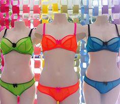 Color Merchandising by Claudette on Retail Briefs http://lingeriebriefs.com/category/retail-briefs