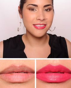 Guerlain Rouge G Lipsticks Reviews, Photos, & Swatches (Part 2) Guerlain Gracy Rouge G Lipstick