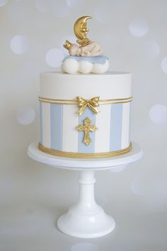 Dream Baby Cake - SugarEd Productions Online Classes