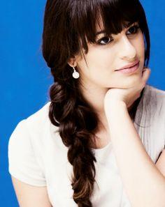 I love her so much! Lea Michele