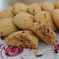 – Tatlı tarifleri – The Most Practical and Easy Recipes Dinner Recipes, Dessert Recipes, Desserts, Most Delicious Recipe, Sweet Cookies, Time To Eat, Tart, Muffin, Food And Drink