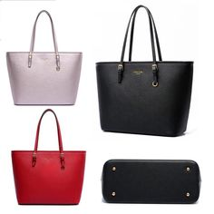 2016 New Hot Brand Women Large Tote Bag Female Designer Handbags High Quality…