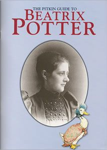 Beatrix Potter (Pitkin Biographical) by Annie Bullen. I like ALL the Pitkin Guides, but this is a favorite. Beatrix Potter, Peter Rabbit And Friends, Gulliver's Travels, English Writers, Books For Teens, Book Authors, Cute Illustration, Vintage Posters, Book Lovers