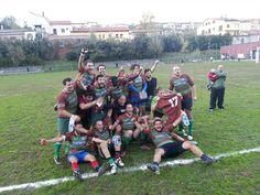 https://flic.kr/s/aHskksuuhf | Rugby: Due Principati - Vesuvio (08/11/15) | Rugby – Due Principati: il poker è servito, la capolista se ne va.  Leggi l'articolo completo: bit.ly/1NEdQ55