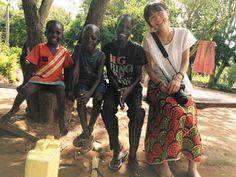 東京新聞:電気通わないウガンダの小学校 横浜の写真家・桜木さんら寄付募る:神奈川(TOKYO Web)