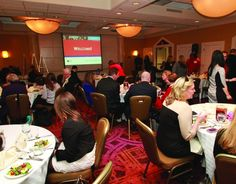 Event Snapshots: MPI New Jersey's Monthly Educational Meeting | Summer 2015