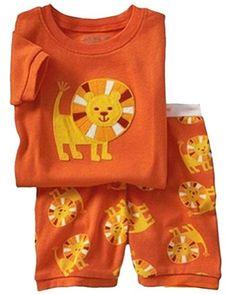 [Baby Tree]Baby Kid's Boys Girls PJS « Clothing Impulse