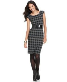cute fall trendz macys dress