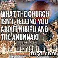 by Gregg Prescott, M.S.  Silently, the Vatican is releasing information about Nibiru entering our solar system and extraterrestrial neighbors who have already met with Vatican officials but they are not telling you everything.