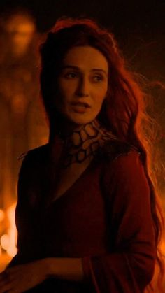 Melisandre and all the other  badass women of Game of Thrones has come a long way since the early seasons of the show. See where we left them at the end of Season 6