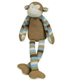 1000+ images about Knitting Animals Monkeys on Pinterest ...