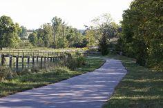 The Legacy Trail, Lexington, KY blueeyedkentucky.blogspot.com