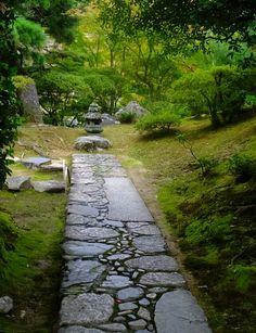 桂離宮 日本庭園美の集大成 - 京都で定年後生活