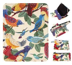 birds ipad case stand handmade, ipad cover ipad air case cute ipad cases ipad mini case ipad case stand, ipad stand, ipad air by superpowerscases on Etsy https://www.etsy.com/listing/183047261/birds-ipad-case-stand-handmade-ipad