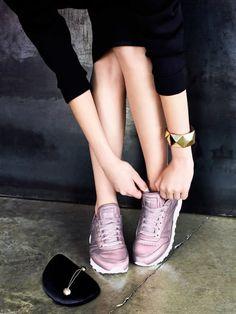 Neue Serie: Das sind die Sneaker-Trends 2017 – heute: REEBOK
