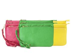 Holly Clutch >> Love this! But which color??