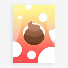 Day 006 By Nima Rahimiha One poster every day for one year! May 9 2017 @ellodesign @elloabstract @graphicdesign #poster