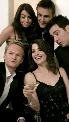 Movies Showing, Movies And Tv Shows, Ted And Robin, How Met Your Mother, Netflix, Ted Mosby, Himym, Comedy Tv, I Meet You