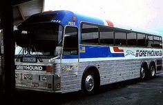 GLI Bus City, Luxury Bus, Bus Coach, Bus Station, Busses, Go Kart, Big Trucks, Motorhome, Missouri