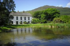 Ghan House, Carlingford, Co Louth. Ireland, hotel/restaurant, Good Hotel Guide review