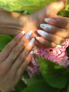 NUGENESIS french manicure