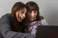 is teen online behavior out of line?   | parentingsquad.com
