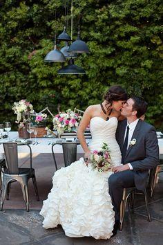 #forevervintagerentals  #frenzelphotographers  #industrial  #weddings