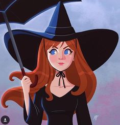 nicole kidman as gillian owens 💕✨☂️ Fanart, Witch Powers, Autumn Witch, Gothic, Witch Spell, Witch Art, Practical Magic, Halloween Art, Cartoon Art