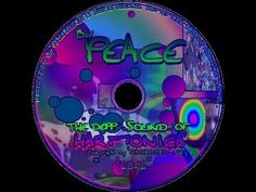 "''PEACE''(THE DEEP SOUND OF HARMONYCA)""."