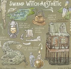 Baby Witch, Sea Witch, Witch Art, Witch Spell Book, Wicca Witchcraft, Green Witchcraft, Afraid Of The Dark, Mystique, Witch Aesthetic
