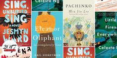 20 Best Books of 2017 - New Books We Loved in 2017