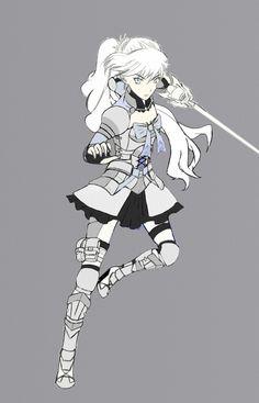 Knight Weiss