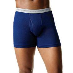 61fd6b0bec2c 8 Hanes Men's Boxer Briefs Underwear Value Pack Assorted Black/Grey Size