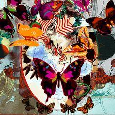summer memory    by Randi Antonsen