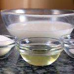 Rosszul látsz? Fájnak az ízületeid? Rossz az anyagcseréd? Keverj össze sót és olajat! Health Eating, Glass Of Milk, Healthy, Ethnic Recipes, Food, Arthritis, Hoods, Meals, Health