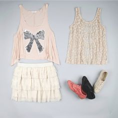 Really cute outfit
