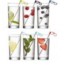 Mexedores de Drinks - Óculos - Umbra