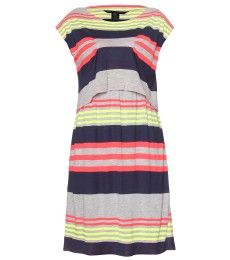 Marc Jacobs Dress - pretty in stripes