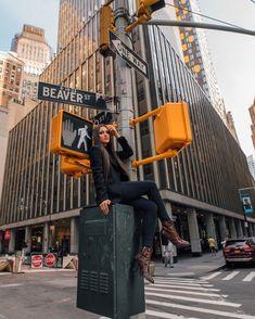 New York City Pictures, New York Photos, Ny Life, New York Life, Nyc Pics, New York Outfits, Ville New York, Photo Voyage, Nyc Instagram