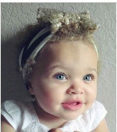 mixed baby girl dark blonde - Google zoeken