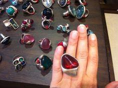 uno de 50 gioielli argento spagna anelli