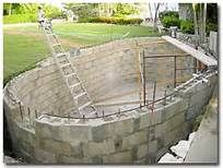 999 Unable to process request at this time -- error 999 Pond Construction, Construction Images, Fish Ponds, Cinder, Water Features, Image Search, Garden Ponds, Outdoor Decor, Home