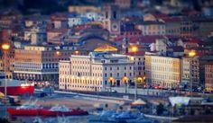 Ancona, Marche, Italy - Miniature city by Gianni Del Bufalo The Marches, Marche Region, Le Marche