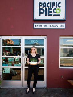 A Visit to Portland's Pacific Pie Co. Maker Tour | The Kitchn