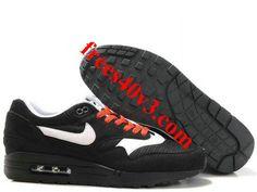 Mens Nike Air Max 1 Black Sail Black Spice Shoes $ 59.22 Save up to 80% OFF Mens Nike Air, Nike Men, Nike Air Max, Jordans Sneakers, Air Max Sneakers, Air Jordans, Air Max 1 Black, Great Hairstyles, Wholesale Shoes