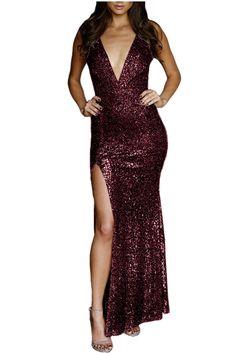 Long dress on sale zuca