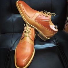 Индивидуально разработанная модель для клиента. KONSTANTIN HANDCRAFTED FOOTWEAR  Эксклюзивная обувь ручной работы #konstantinfootwear  info@konstantinfootwear.ru Телефон: +7 (499) 350-10-10 WhatsApp: +7-965-242-77-66  www.konstantinfootwear.ru  #обувь #ручнаяработа #обувьручнойработы #кожаныеизделия #ботинки #сапоги #мужскиетуфли #мужскиеботинки #кожаныетуфли #обувьназаказ #пошивобуви #пошивобувиназаказ #мода #стиль #мужскойстиль #подарок #подарокмужу #подарокбоссу #подарокдиректору…